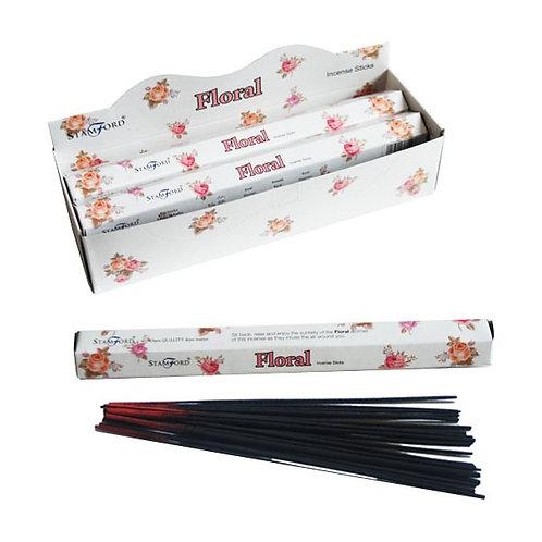 Floral Premium Incense