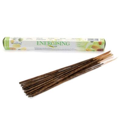 Energising Premium Incense