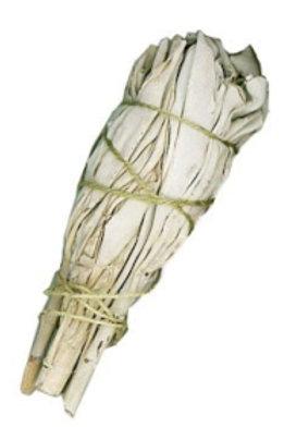 Smudge Stick - White Sage 10cm