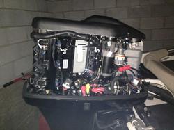 boat outboard motor repair