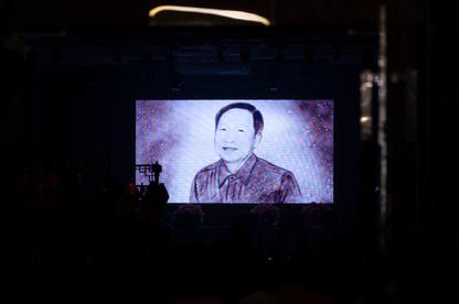 Dato Lim Kim Yeow Story