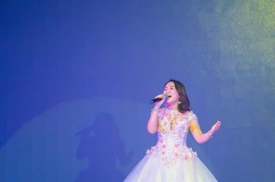 Yoyo Malaysia Singer