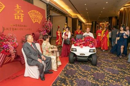 Dato Lim Birthday Event