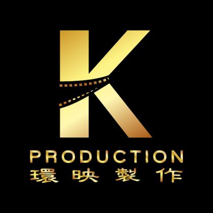 K Production Logo