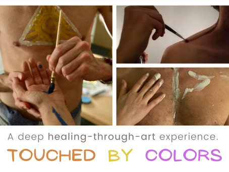 26.2.'21 ::Touched by Colors::