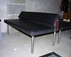 Polster + Sitzgestaltung