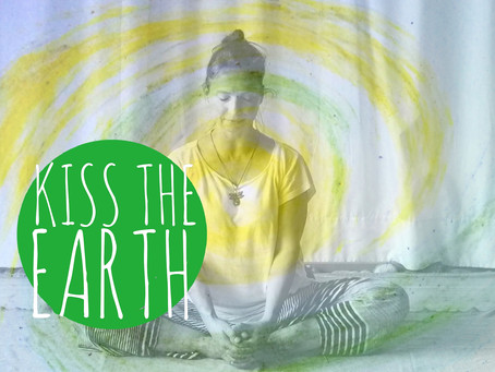 18.04.2020 Workshop ::Kiss the Earth::