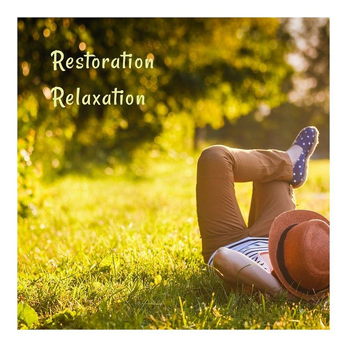 Restoration Relaxation Audio