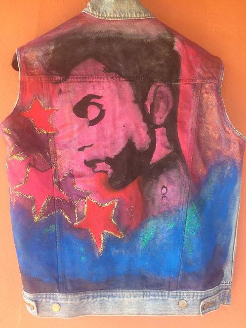 The Prince vest