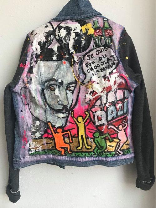 Dali jacket