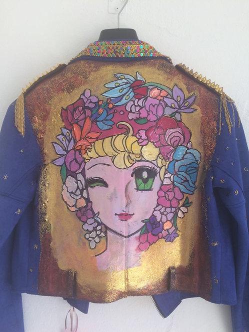 Georgie jacket