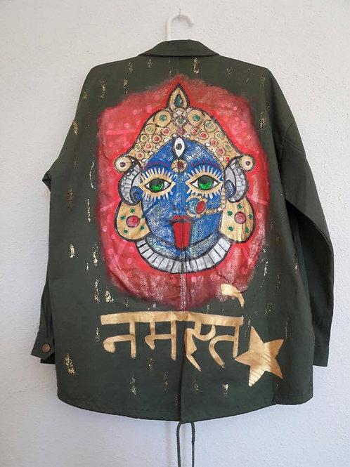 Namaste jacket
