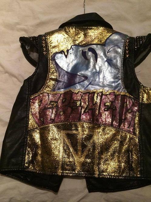 Madonna vest