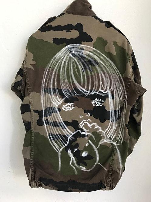 Charlotte jacket