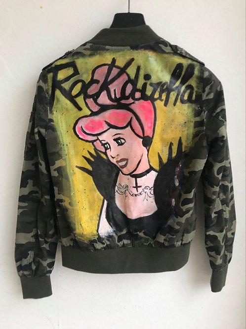 Rockdirella jacket