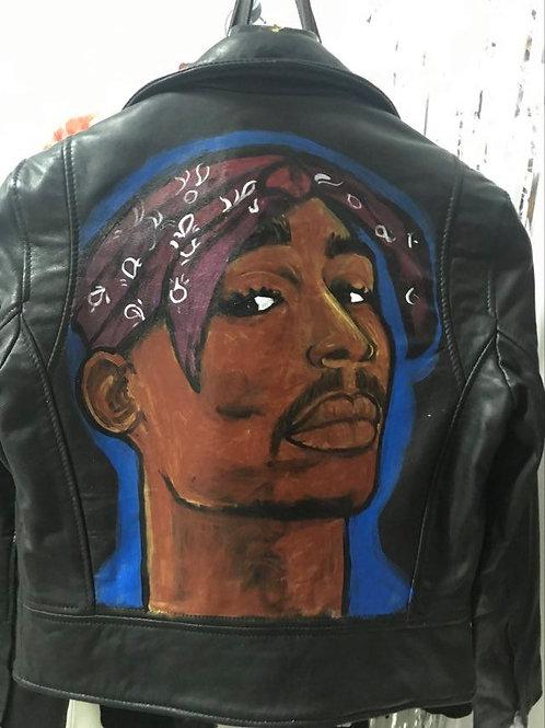 Tupac jacket