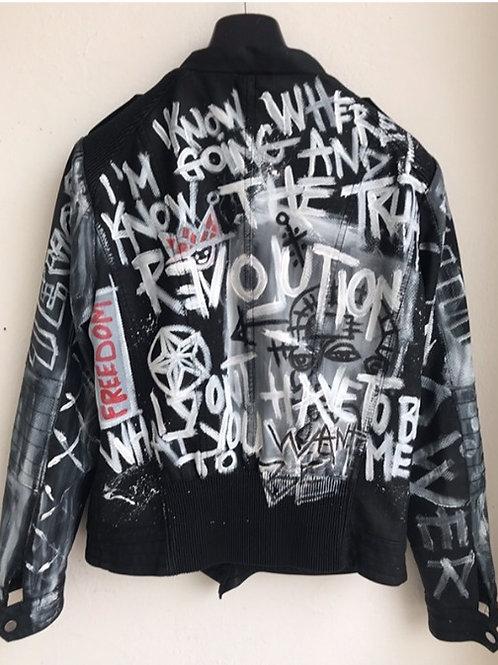 Revolution jacket