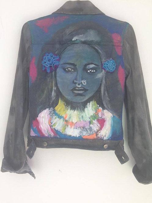 The native jacket