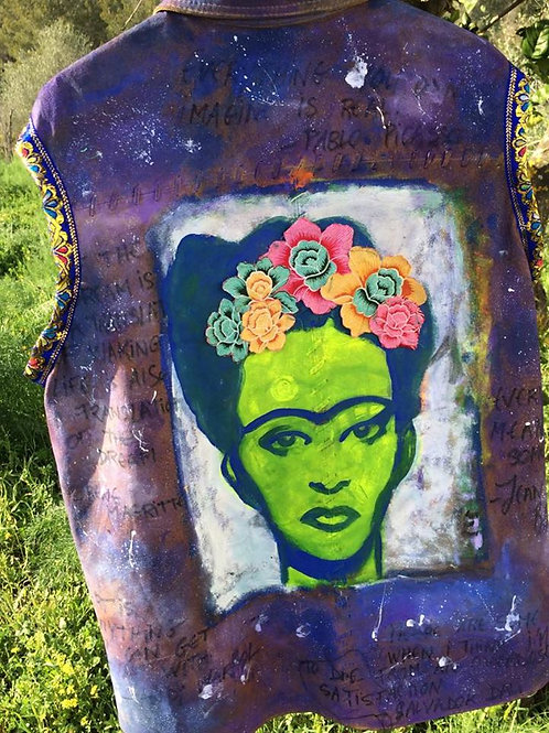 Frida vest