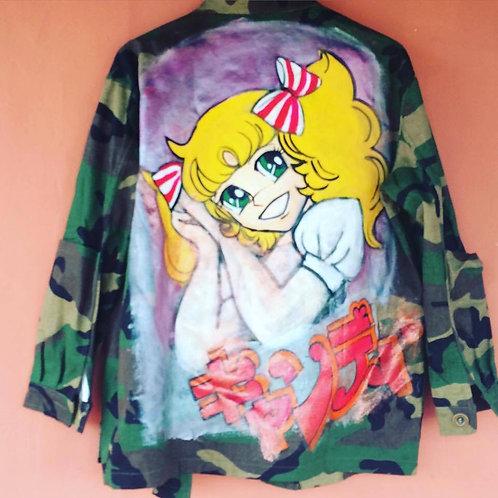 Tha Candy Candy jacket