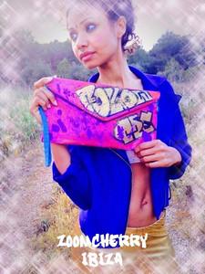 Follow me bag