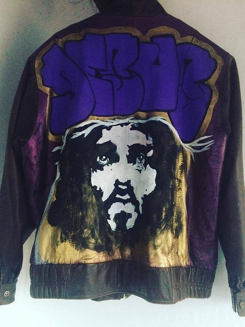 jesus jacket