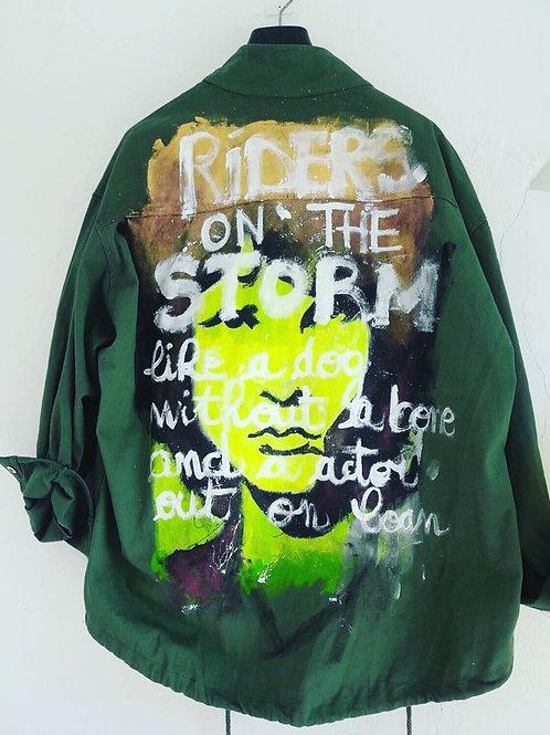 TheJim Morison jacket