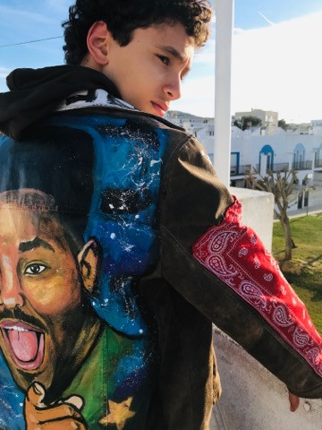 Will Smith jacket