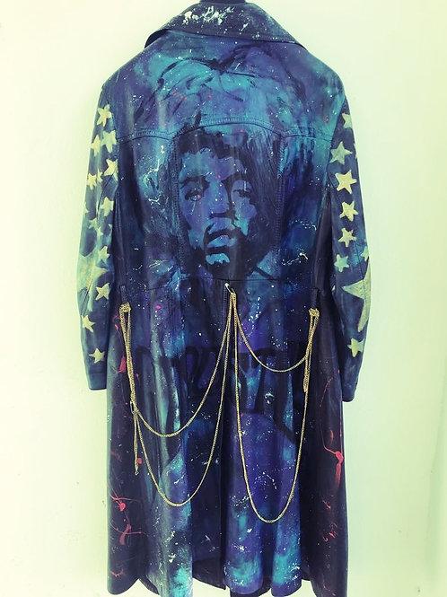 Woodstock stilish coat