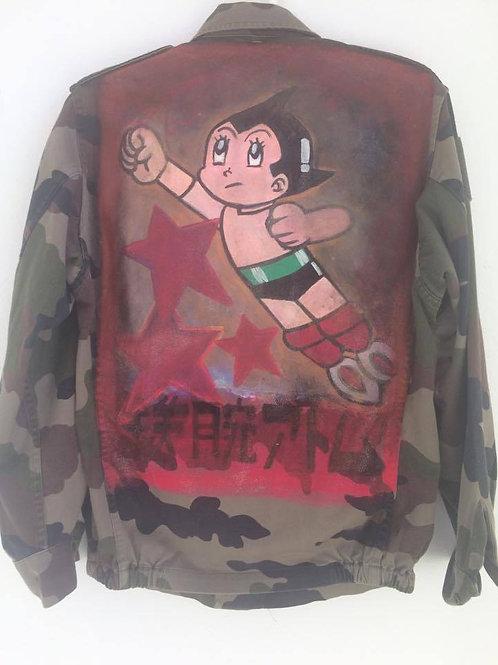 Astro jacket