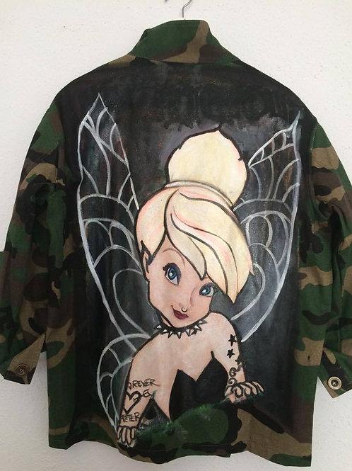My sexy jacket