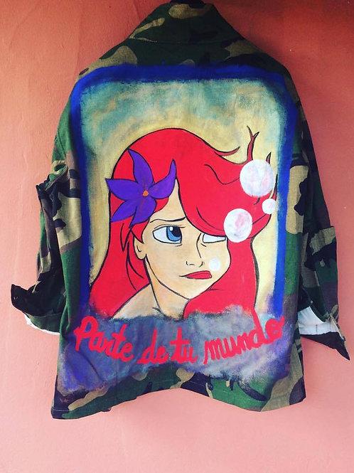 Ariel jacket