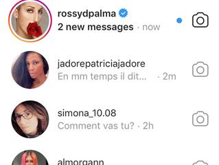 Rossy de Palma repost!Megusta que teguste Rossy!!!;)