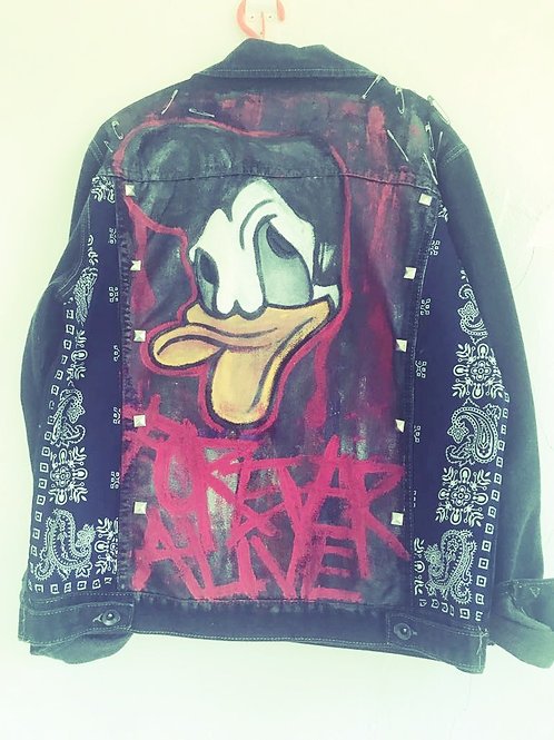 Donald punk