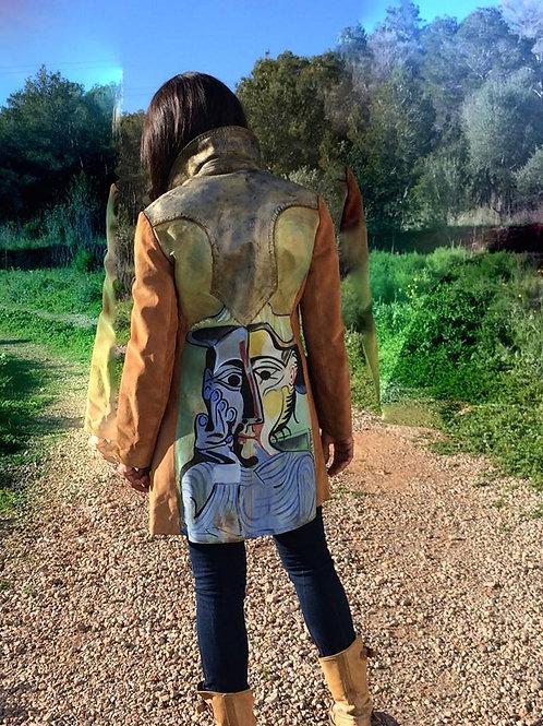 Picasso coat