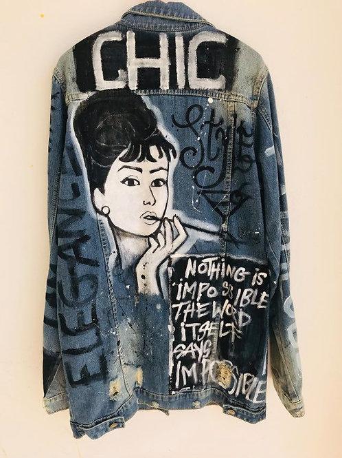 Audrey jacket