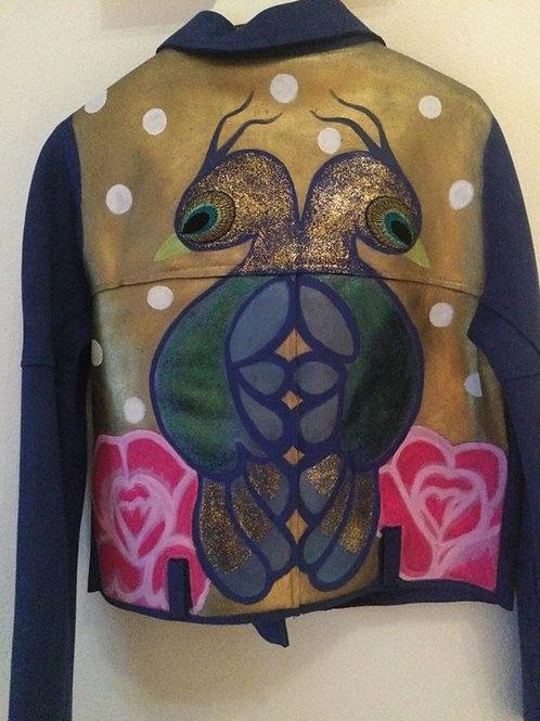 "The""ZoomCherry""jacket"