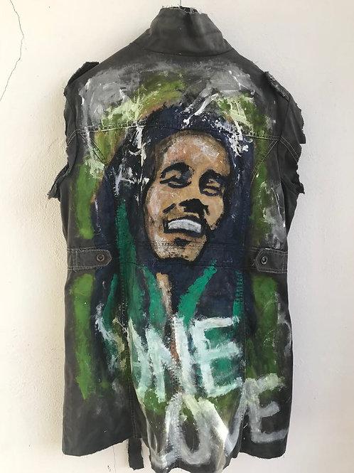 Bob forever vest