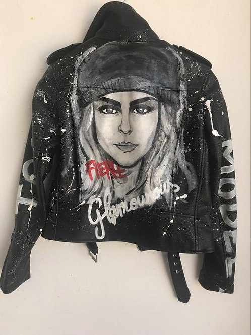 Glam jacket
