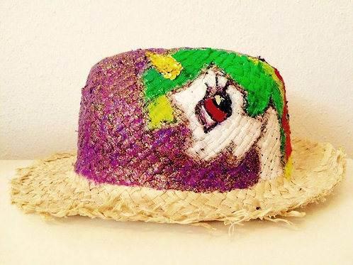 The Hippie mimi hat