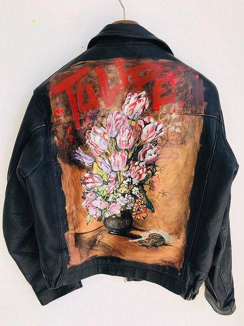 Natur morte jacket