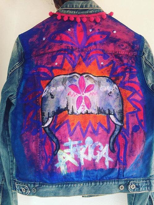 Bijou jacket