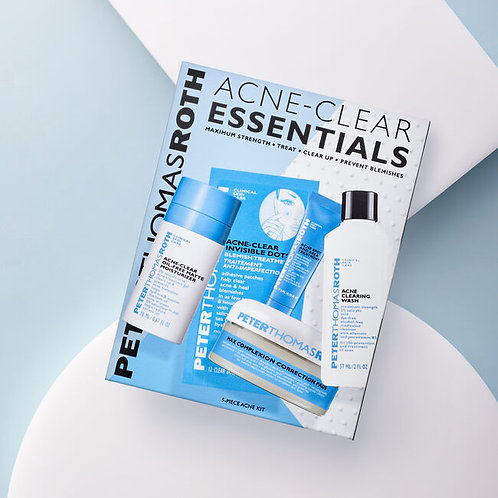 Acne-Clear Essentials