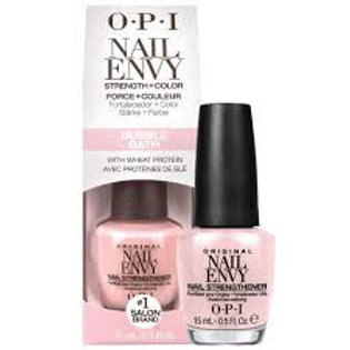 Opi Bubble bath Nail Envy