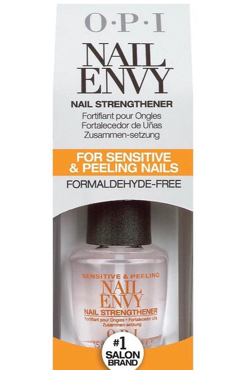 Nail Envy For Sensitive and Peeling Nails