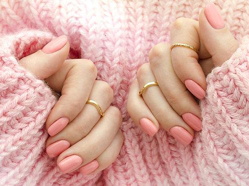 Gel Manicure Gift Card