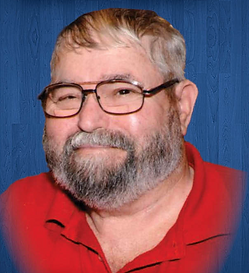 Kenneth Holleman, Sr.