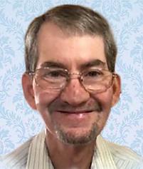 Garry Williamson