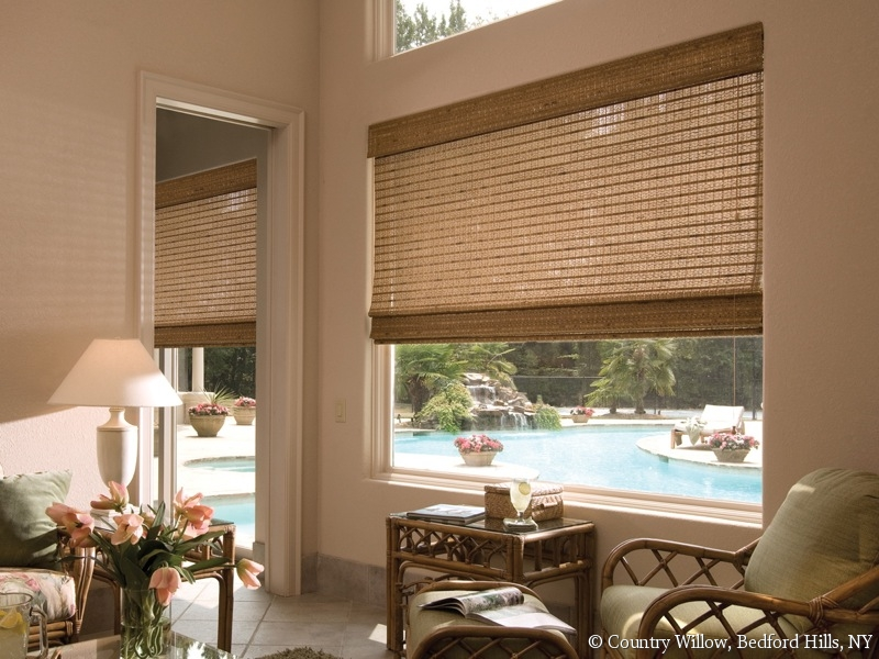 HUnter Douglas windows