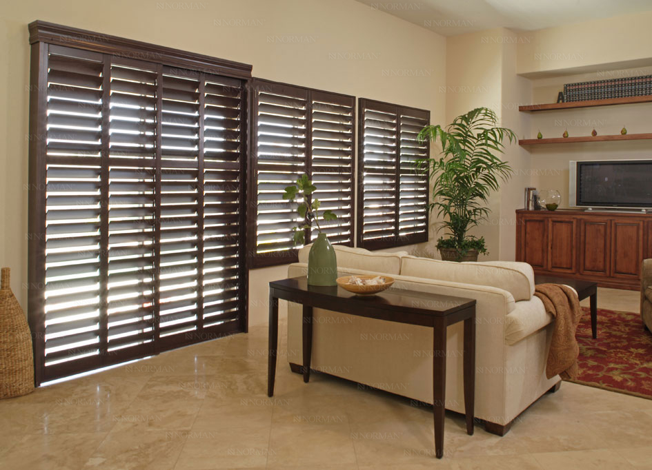 Norman Shutters, Dark Wood.jpg